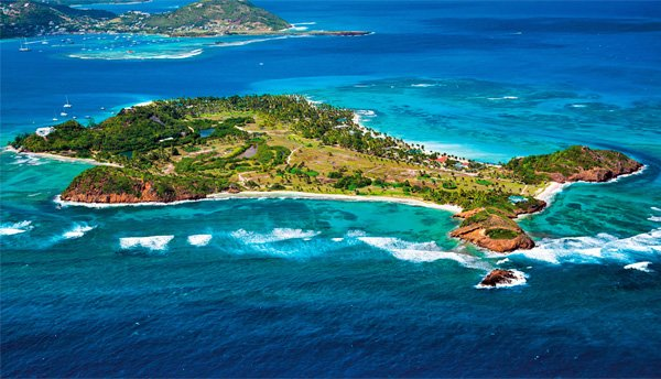 The Grenadines Palm Island Resort Airline Staff Rates