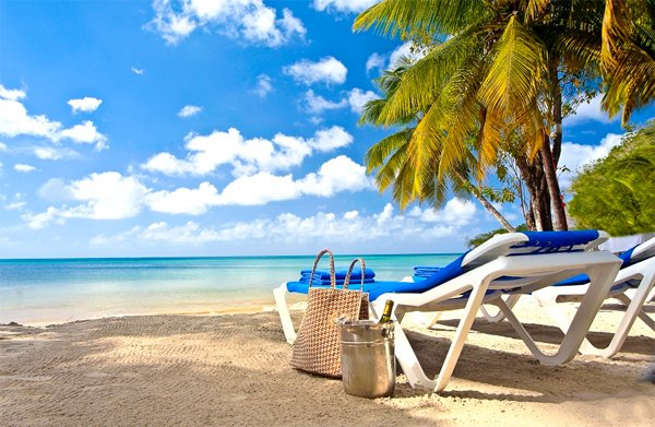 St Lucia St James S Club Morgan Bay Airline Staff Rates