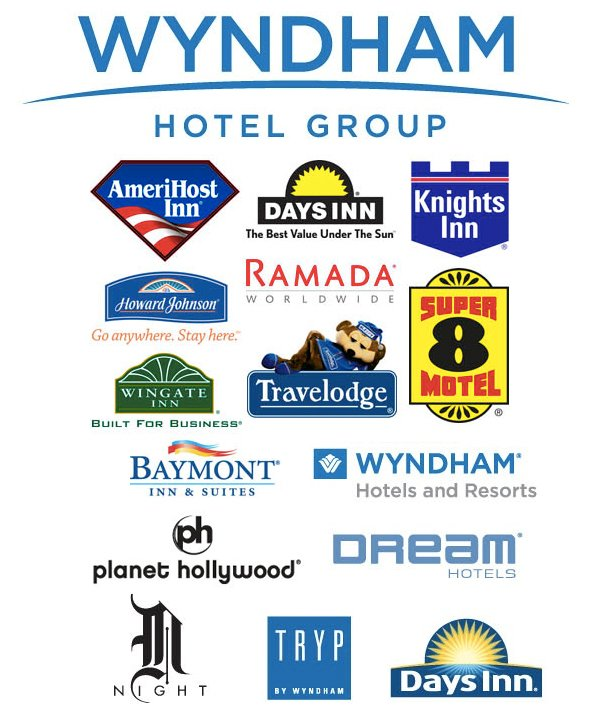 Car Rental Under 21 >> Wyndham Hotel Group – Airline Staff Rates