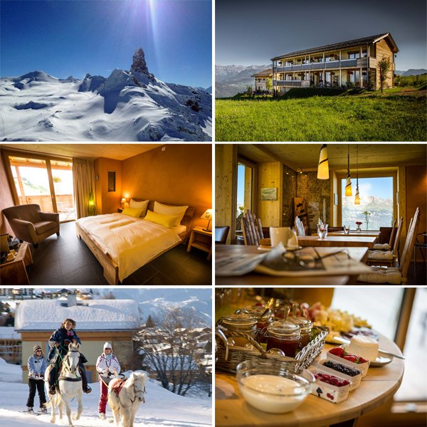 Swiss Alps Maya Boutique Hotel Airline Staff Rates
