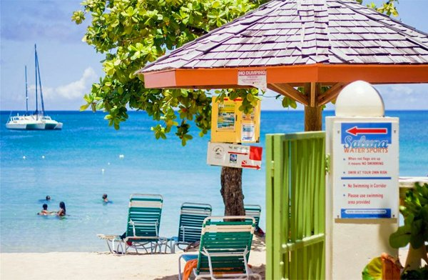 ST LUCIA Bay Garden Resort Airline Staff Rates