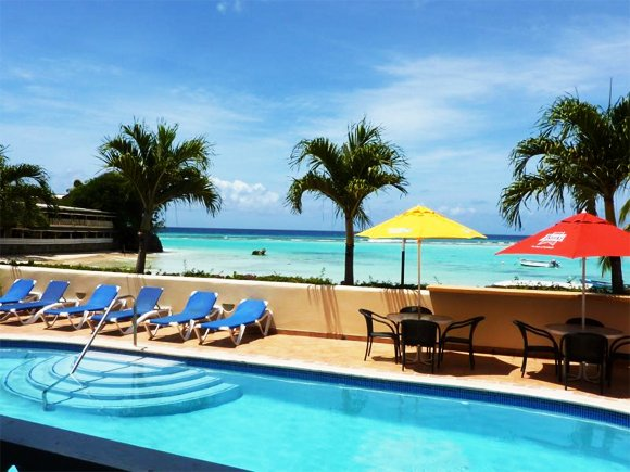Barbados Yellow Bird Hotel Airline Staff Rates