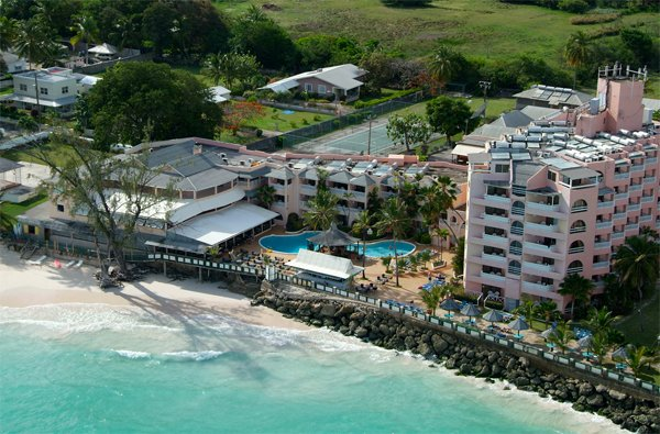 Sunbay Hotel Barbados All Inclusive