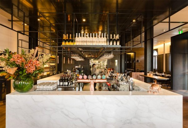MELBOURNE - Hotel Coppersmith