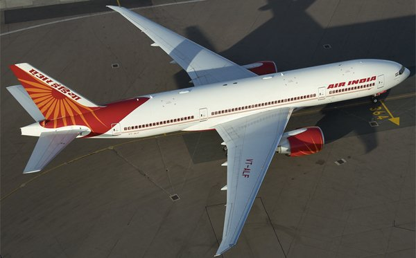 Air India Sets Record With Worlds Longest Nonstop Flight In - The 14 longest non stop flights in the world