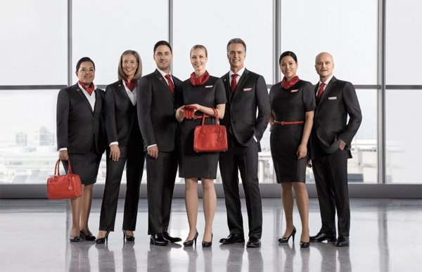 air canada unveils new livery inspired by canada � airline
