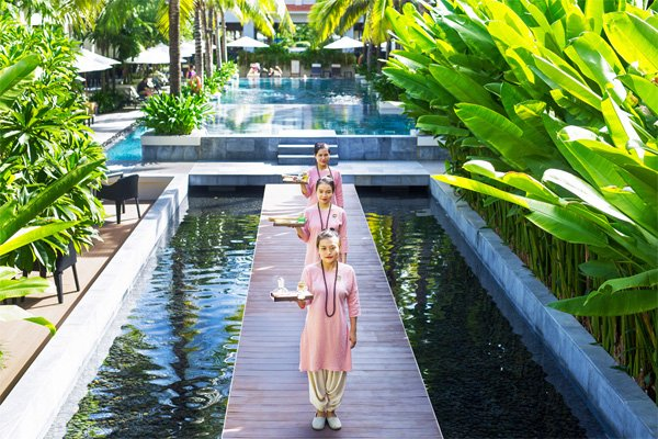 Almanity Hoi An Resort & Spa