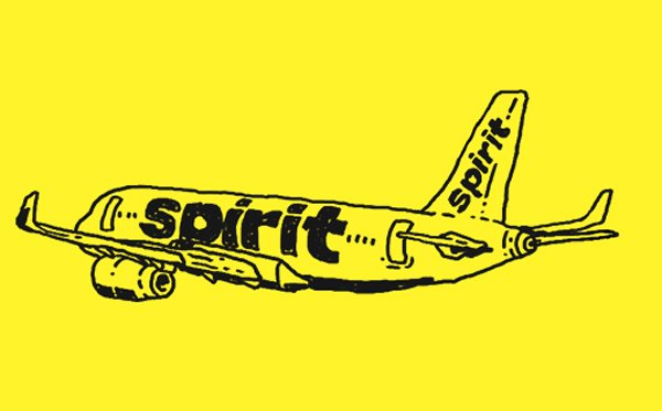 Baby Born Onboard Spirit Airlines Flight Airline Staff Rates