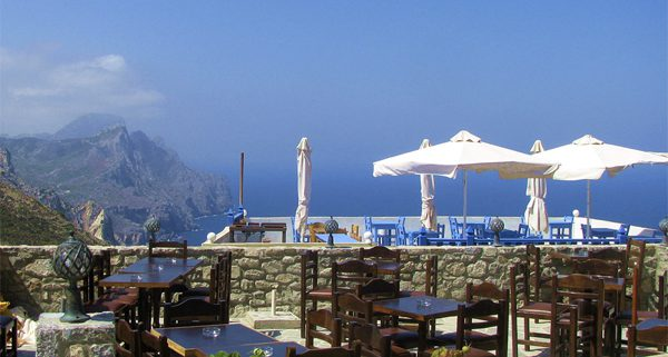 GREECE, Karpathos