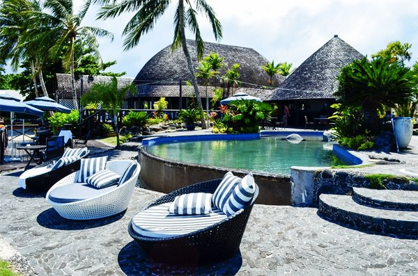 Samoa Le Lagoto Resort Amp Spa Airline Staff Rates