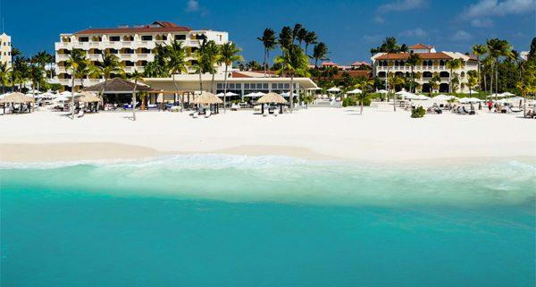 Aruba Bucuti Beach Resort