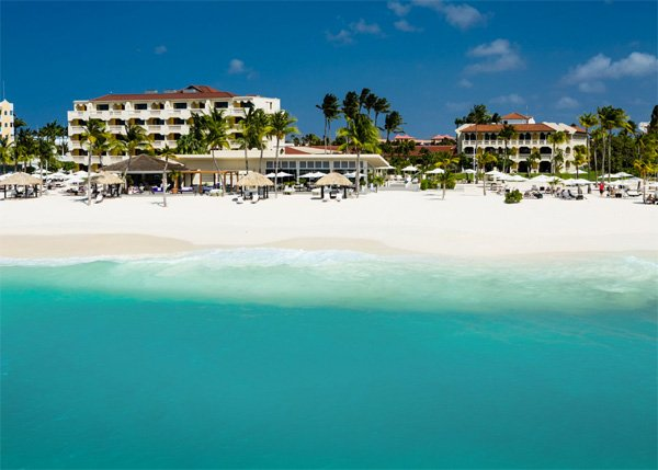 Aruba Bucuti Beach Resort – 40% Airline Staff Discount