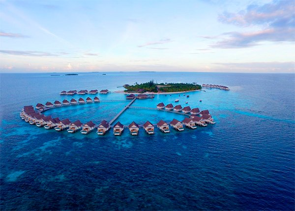 Centara Hotels & Resorts  –  up to 40% Airline Staff Discount