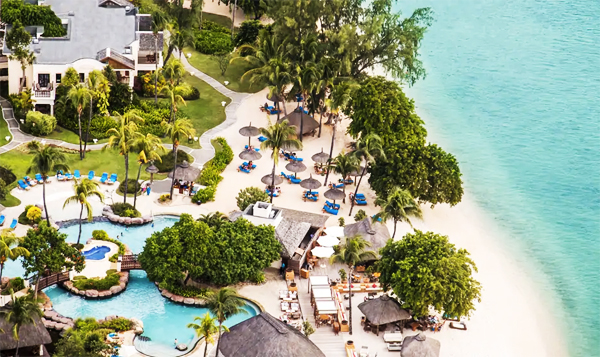 Hilton Hotels & Resorts  – up to 30% Airline Staff Discount