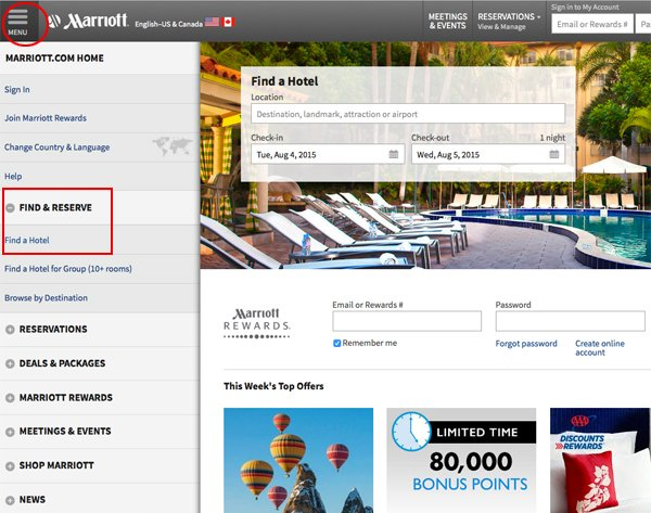 MARRIOTT – how to book their Travel Industry Rates – Airline
