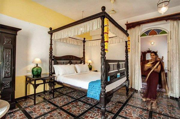 Panjim Inn, Goa