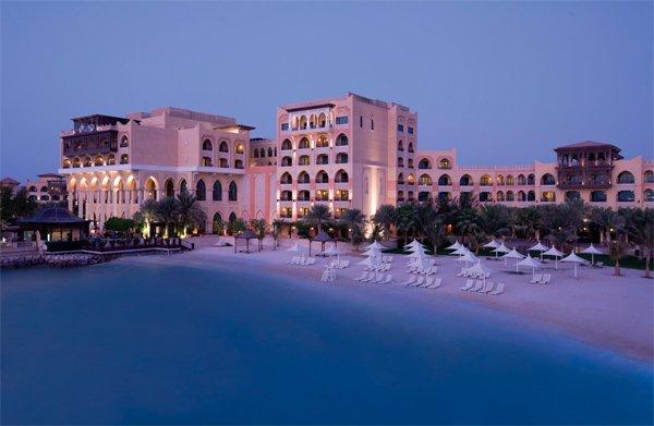 ABU DHABI Shangri-la Hotel Qaryat Al Beri – 30% Airline Staff Discount