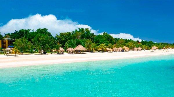 Jamaica Negril Beach Club Condo