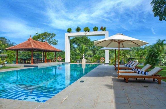SRI LANKA Cocoon Resort & Villas – 30% Airline Staff Discount
