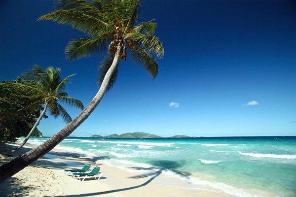 Tortola Long Bay Beach Resort Airline Staff Rates