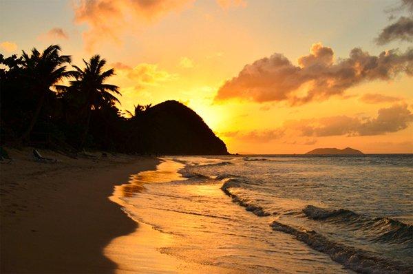 TORTOLA – Long Bay Beach Resort