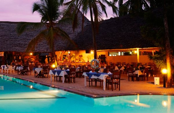 MALINDI Turtle Bay Beach Club – 40% Airline Staff Discount