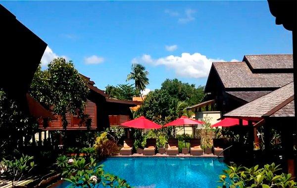 LANGKAWI Seri Chenang Resort & Spa – 25% Airline Staff Discount