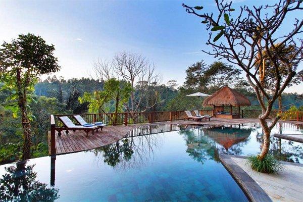 BALI – Nandini Bali Jungle Resort & Spa Ubud