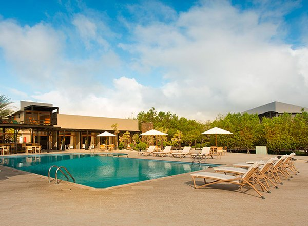 GALAPAGOS – Finch Bay Eco Hotel