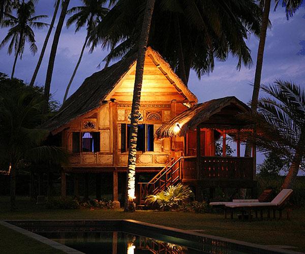 LANGKAWI  Bon Ton Resort –  30-50% Airline Staff Discount