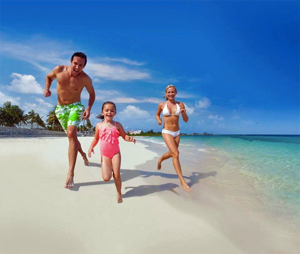 BAHAMAS Grand Lucayan Bahamas 50% Airline Staff Discount