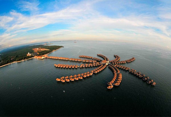 SEPANG, MALAYSIA  AVANI Sepang Goldcoast Resort – 20% Airline Staff Discount
