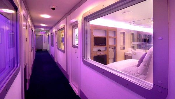 Heathrow Amp Gatwick Yotel