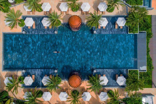 Intercontinental Hotels & Resorts  25% Airline Staff Discount