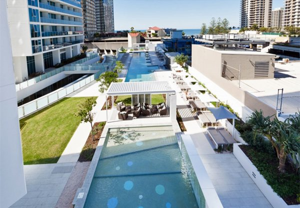 Hilton Sufers Paradise