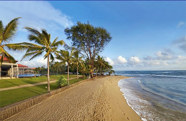 SRI LANKA – Cinnamon Hotels & Resorts