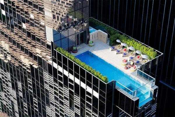 HONG KONG - Hotel Indigo