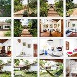 SRI LANKA, GALLE - Templeberg Villa