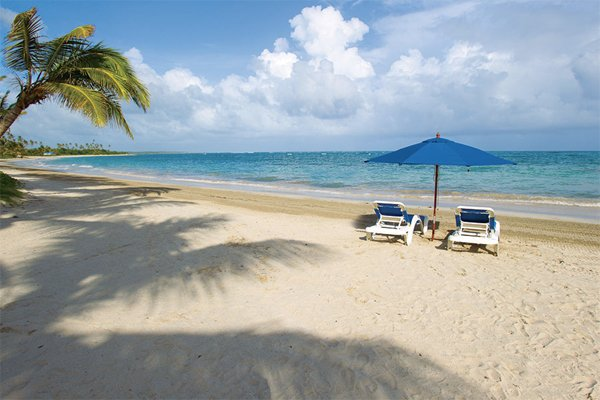 ST LUCIA - Coconut Bay Beach Resort & Spa
