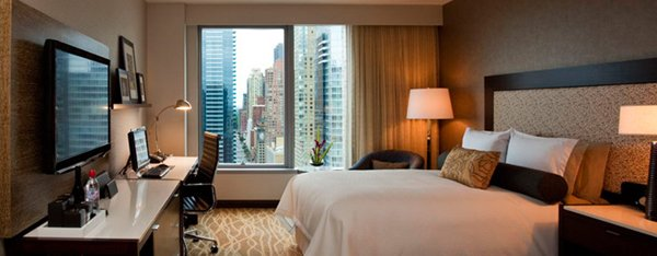 NEW YORK - Intercontinental Hotels