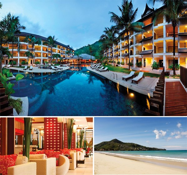PHUKET - Swissôtel Resort Phuket