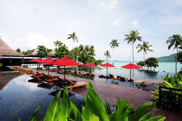 PHUKET - The Vijitt Resort