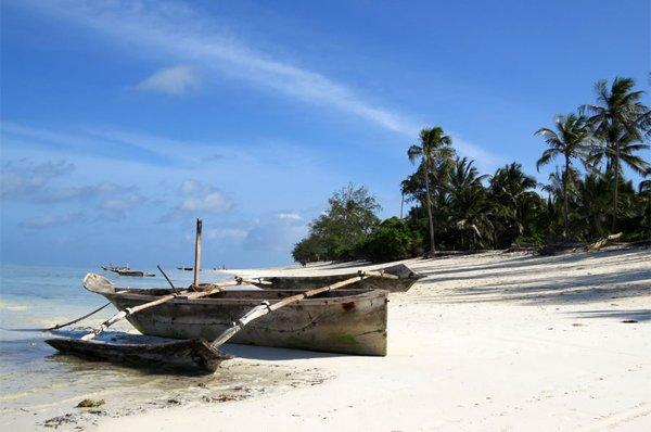 Zanzibar Villa Fleur De Lys Airline Staff Rates