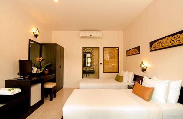 PHUKET - Deevana Patong Resort & Spa
