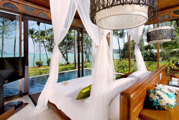 PHUKET - The Vijitt Resort