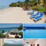 ST LUCIA - Calabash Cove