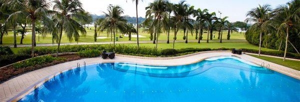 SINGAPORE - Orchid Lodge