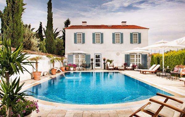 Alacati, TURKEY – Beyevi Otel