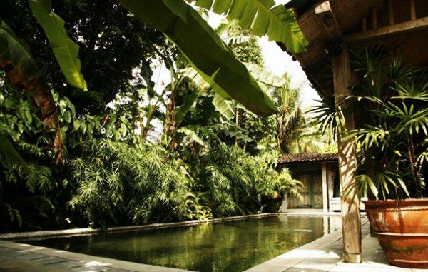 YOYAKARTA - d'Omah Hotel Yogya