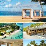 MAURITIUS - Outrigger Mauritius Beach Resort
